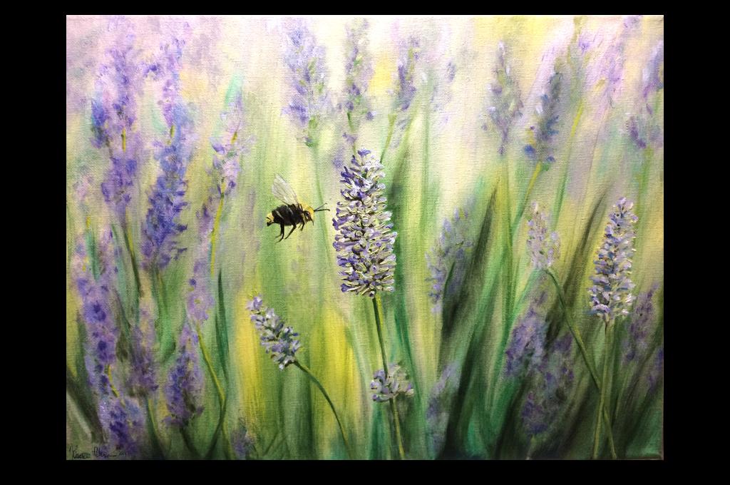 Lavender Lure
